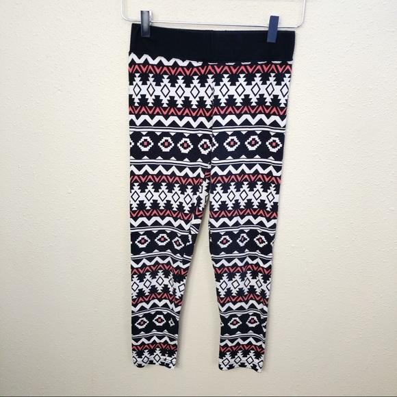 Vanity Pants - Vanity Fashion Leggings Sz M